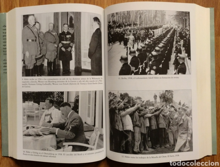 Militaria: WW2 - El Informe Hitler - Henrik Eberle y Matthias Uhl - NKVD Berlin 1945 Bunker Hitler - Foto 10 - 115521499