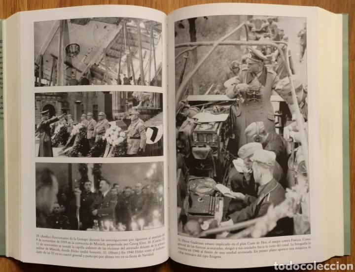 Militaria: WW2 - El Informe Hitler - Henrik Eberle y Matthias Uhl - NKVD Berlin 1945 Bunker Hitler - Foto 12 - 115521499