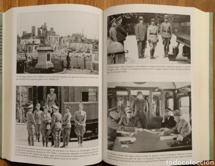 Militaria: WW2 - El Informe Hitler - Henrik Eberle y Matthias Uhl - NKVD Berlin 1945 Bunker Hitler - Foto 13 - 115521499