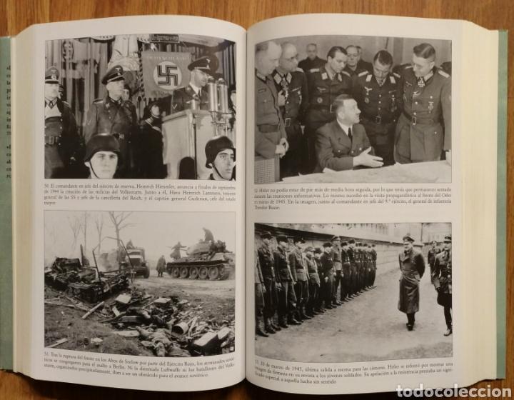 Militaria: WW2 - El Informe Hitler - Henrik Eberle y Matthias Uhl - NKVD Berlin 1945 Bunker Hitler - Foto 16 - 115521499