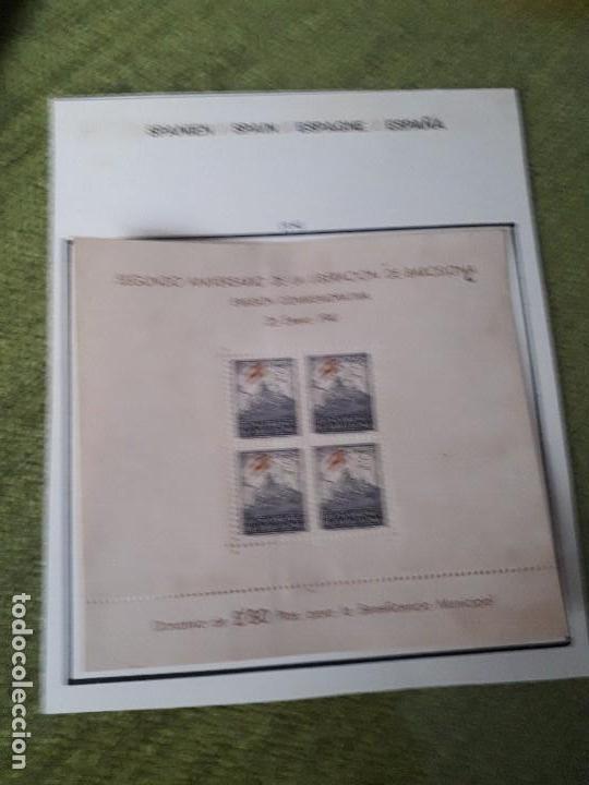 GUERRA CIVIL SEGUNDO ANIVERSARIO LIBERACION DE BARCELONA (Militar - Libros y Literatura Militar)