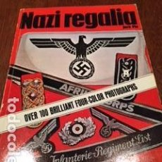 Militaria: NAZI REGALIA. Lote 116503627