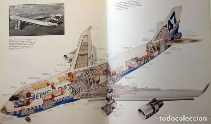 Militaria: FLIGHT - THE HISTORY OF AVIATION - JOHN BATCHELOR / CHRIS CHANT 1990 - VER INDICE Y FOTOS - Foto 7 - 116775611