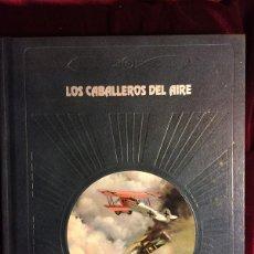 Militaria: LOS CABALLEROS DEL AIRE. Lote 118322939