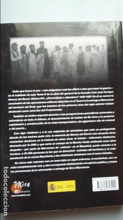 Militaria: Sahara-Ifni. Encrucijada o abandono?. 1956-1963 - Foto 2 - 118459115
