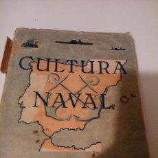 Militaria: CULTURA NAVAL. Lote 118882839