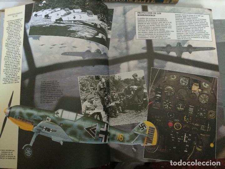 Militaria: Colección: Cuerpos de Élite - Foto 8 - 119859099