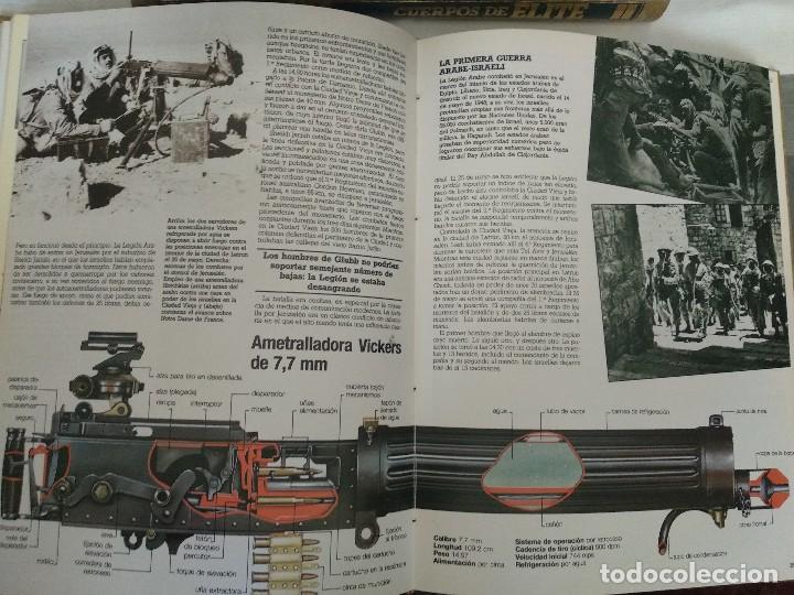 Militaria: Colección: Cuerpos de Élite - Foto 9 - 119859099