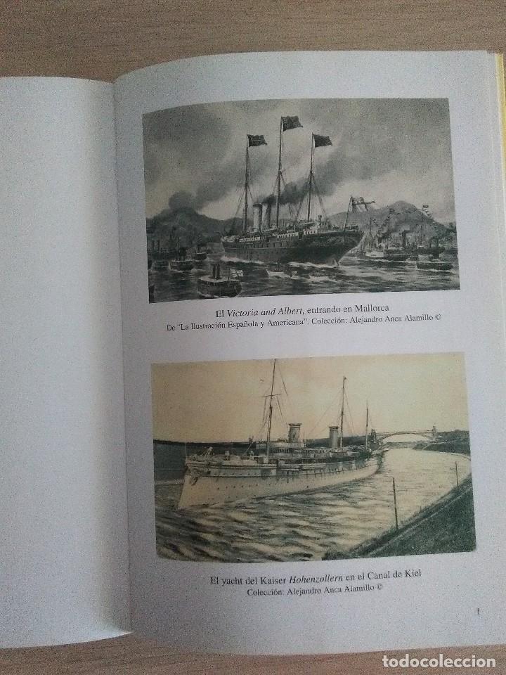 el buque en la armada espaola grandes libros