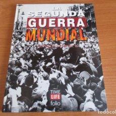 Militaria: LA 2ª GUERRA MUNDIAL - TIME LIFE FOLIO: Nº 2 : VICTORIA EN EUROPA II. Lote 120219823