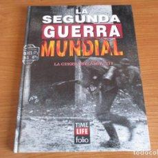 Militaria: LA 2ª GUERRA MUNDIAL - TIME LIFE FOLIO: Nº 5 : LA GUERRA RELAMPAGO I. Lote 120220355