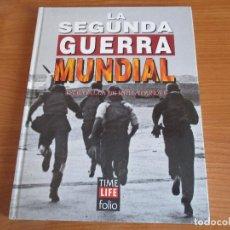 Militaria: LA 2ª GUERRA MUNDIAL - TIME LIFE FOLIO: Nº 7 : LA BATALLA DE INGLATERRA I. Lote 120220631
