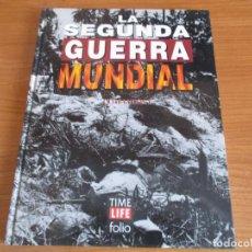 Militaria: LA 2ª GUERRA MUNDIAL - TIME LIFE FOLIO: Nº 15 : COMANDOS I. Lote 120221579