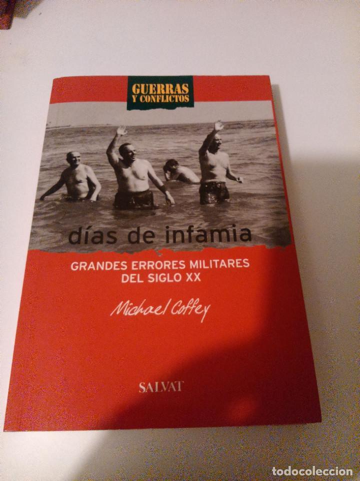 GRANDES ERRORES MILITARES DEL SIGLO XX (Militar - Libros y Literatura Militar)
