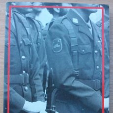 Militaria: ESPAÑA INDEFENSA. DOCUMENTOS. CORONEL AMADEO MARTINEZ INGLES.. Lote 120458487