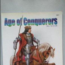 Militaria: AGE OF CONQUERORS. CONCORD. Lote 121249267