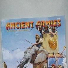 Militaria: ANCIENT ARMIES. CONCORD. Lote 121249383