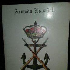 Militaria: ARMADA ESPAÑOLA. MANUAL DEL SOLDADO DE INFANTERIA DE MARINA. Lote 121557259