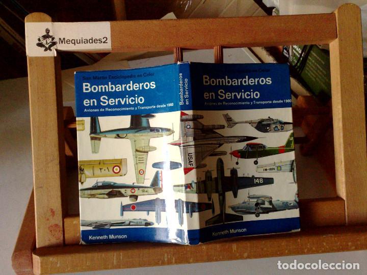 Militaria: BOMBARDEROS EN SERVICIO - Foto 2 - 122544875