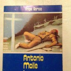 Militaria: ANTONIO MOLLE LAZO - EL MARTIR DE LA BOINA ROJA - REQUETE - CARLISTA - CARLISMO. Lote 122851107