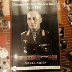 Militaria: LIBRO DE PASADORES DE DIARIO ALEMANES.. Lote 123044311