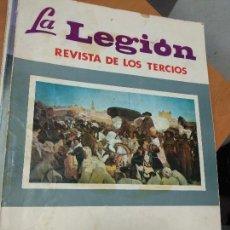 Militaria: ANTIGUA REVISTA LA LEGION, REVISTA DE LOS TERCIOS MAYO 1973. Lote 124155731