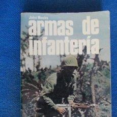Militaria: ARMAS DE INFANTERIA. Lote 124613035