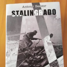Militaria: STALINGRADO. Lote 125063459