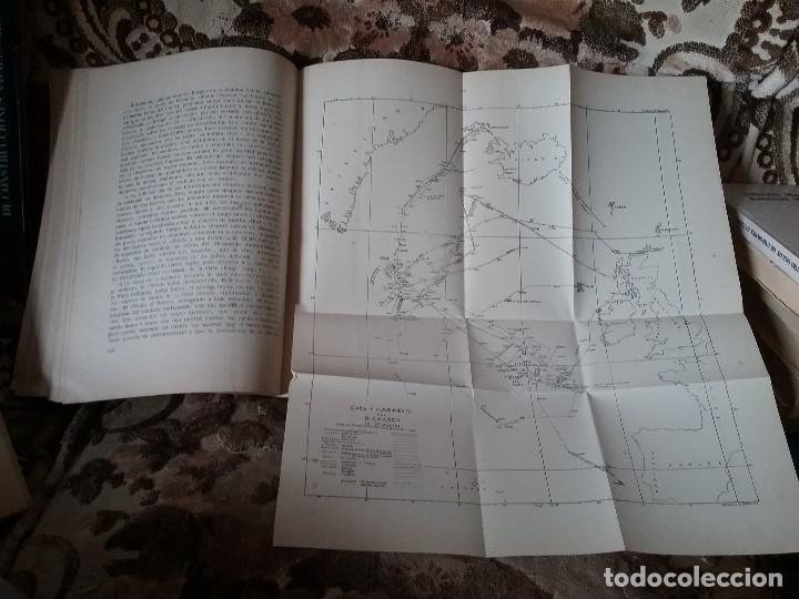 Militaria: El III Reich en el mar - Hitler, el mando naval y...-. Guillermo Carrero. Unico en tc! Desplegables - Foto 6 - 125151395