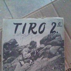 Militaria: TIRO 2º. Lote 126041119