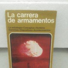 Militaria - La carrera de armamentos. EMA - 126910831
