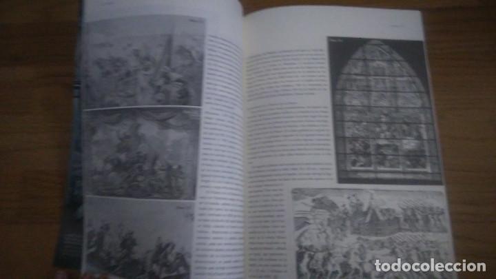 Militaria: 2 REVISTAS HISTORIA PREGON: NAVAS TOLOSA 1212-CONST CADIZ 1812 + 5 ANIVERSARIO - Foto 4 - 127216691