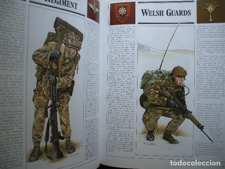 Militaria: FALKLANDS Armoury. Malvinas - Foto 3 - 130065635