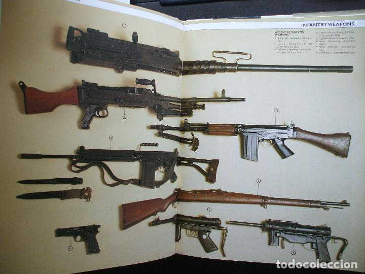 Militaria: FALKLANDS Armoury. Malvinas - Foto 4 - 130065635