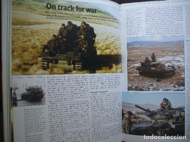 Militaria: FALKLANDS Armoury. Malvinas - Foto 5 - 130065635