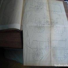 Militaria: 1888 LA AEROSTACION MILITAR CORONEL SUAREZ DE LA VEGA SEGUNDA PARTE. Lote 130273298