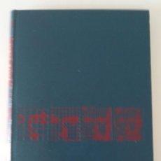 Militaria: LIBRO ESPÍAS, HISTORIA DE LA GUERRA SECRETA, VOLUMEN 1, BURU LAN 1971. Lote 130760900