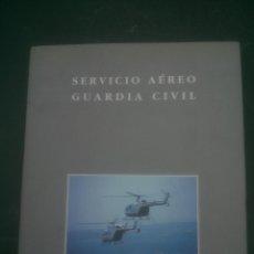 Militaria: SERVICIO AEREO GUARDIA CIVIL . Lote 130880400