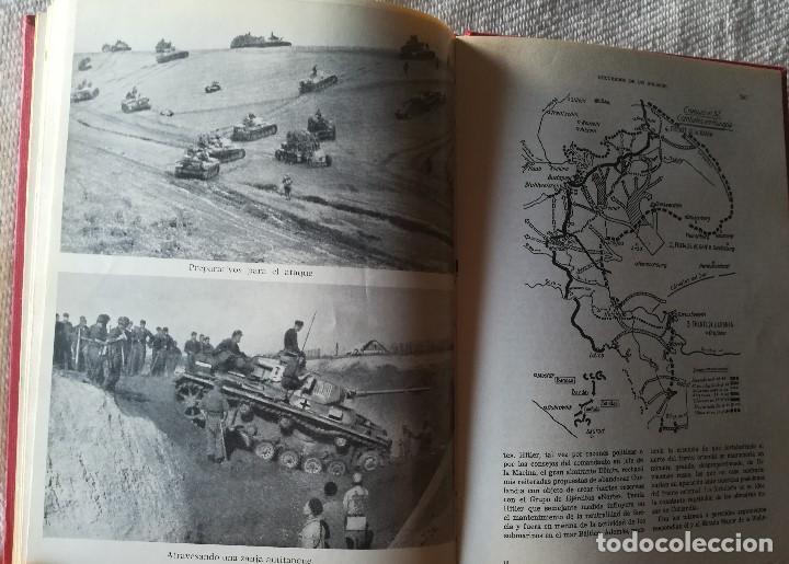 Militaria: Recuerdos De Un Soldado - General Guderian . Ilustrado con Fotos y Mapas . - Foto 2 - 132204486