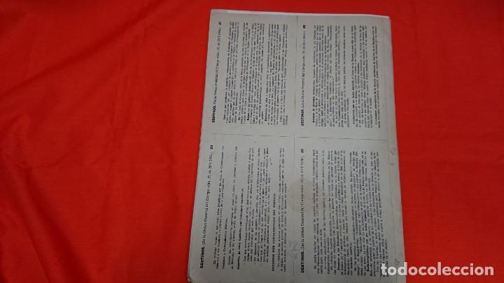 Militaria: GUARDIA CIVIL - REVISTA OFICIAL DEL CUERPO - Nº 267 AÑO 1966 - Foto 5 - 132759270