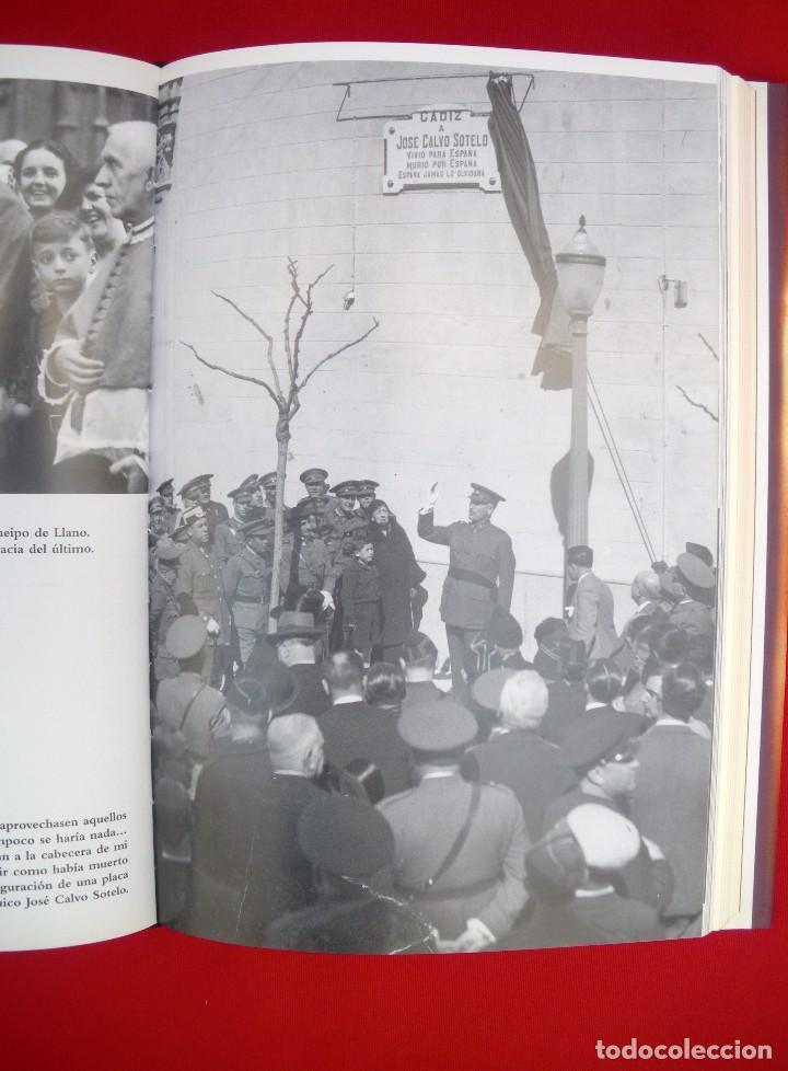 Militaria: Queipo de Llano. Memorias de la guerra civil. 1ª edición - Foto 2 - 132829278