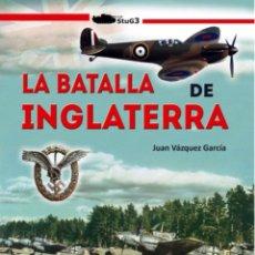 Militaria: LA BATALLA DE INGLATERRA.. Lote 133297110