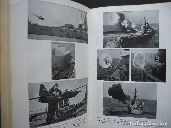 Militaria: La guerra en el mar de Corea. Editorial Naval - Foto 5 - 133643614