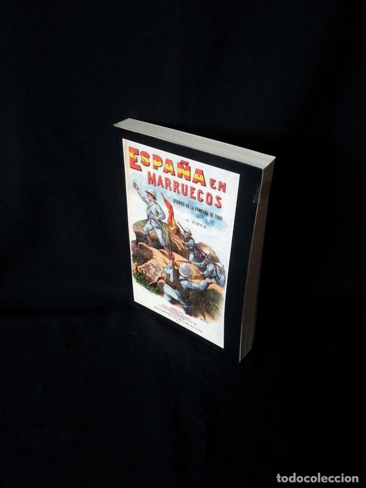 AUGUSTO RIERA - ESPAÑA EN MARRUECOS, CRÓNICA DE LA CAMPAÑA DE 1909 - SEGUNDA EDICION 1910 (Militar - Libros y Literatura Militar)