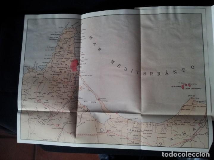Militaria: AUGUSTO RIERA - ESPAÑA EN MARRUECOS, CRÓNICA DE LA CAMPAÑA DE 1909 - SEGUNDA EDICION 1910 - Foto 10 - 133756730