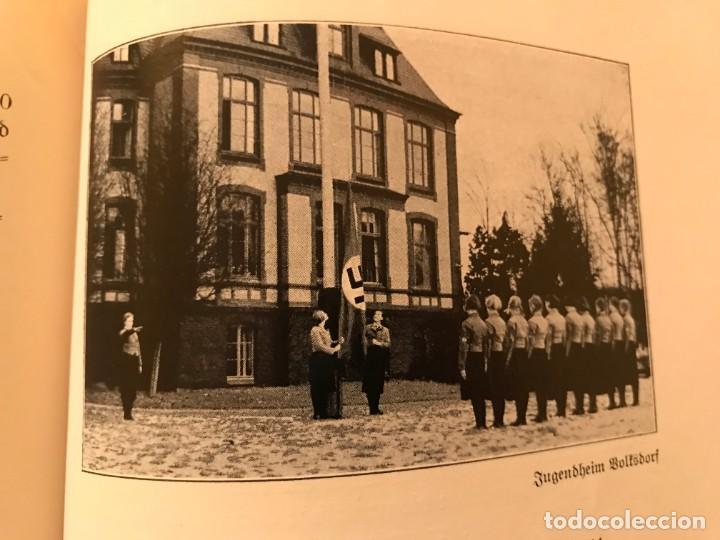 Militaria: Libro Hamburg im Dritten Reich, Die Sozialverwaltung 1939, Tercer Reich, Hitler, nazi, NSDAP - Foto 5 - 134637406