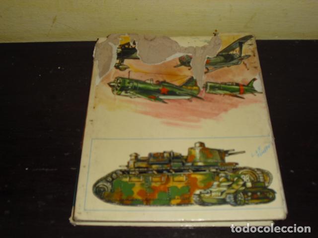 Militaria: L'UNIFORME ET LES ARMES DES SOLDATS DE LA GUERRE 1939-1945 - - Foto 4 - 134738066