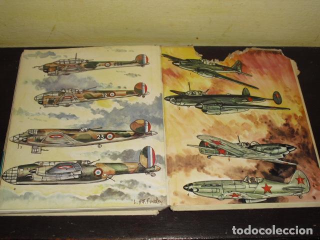 Militaria: L'UNIFORME ET LES ARMES DES SOLDATS DE LA GUERRE 1939-1945 - - Foto 5 - 134738066