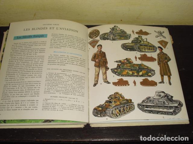 Militaria: L'UNIFORME ET LES ARMES DES SOLDATS DE LA GUERRE 1939-1945 - - Foto 7 - 134738066