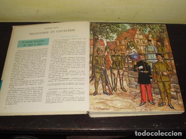 Militaria: L'UNIFORME ET LES ARMES DES SOLDATS DE LA GUERRE 1939-1945 - - Foto 10 - 134738066